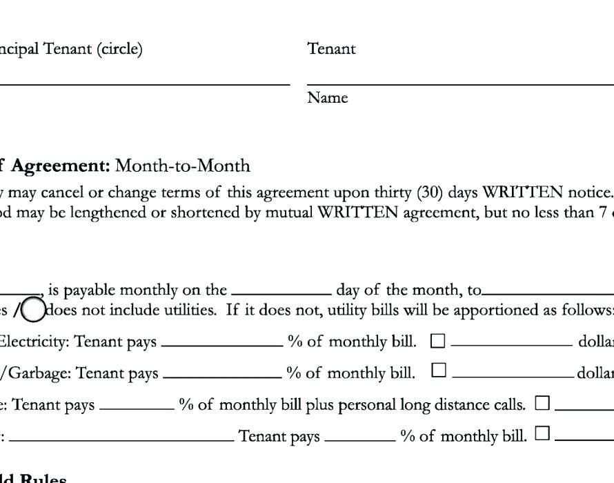 How To Write A Termination Letter For Job Abandonment