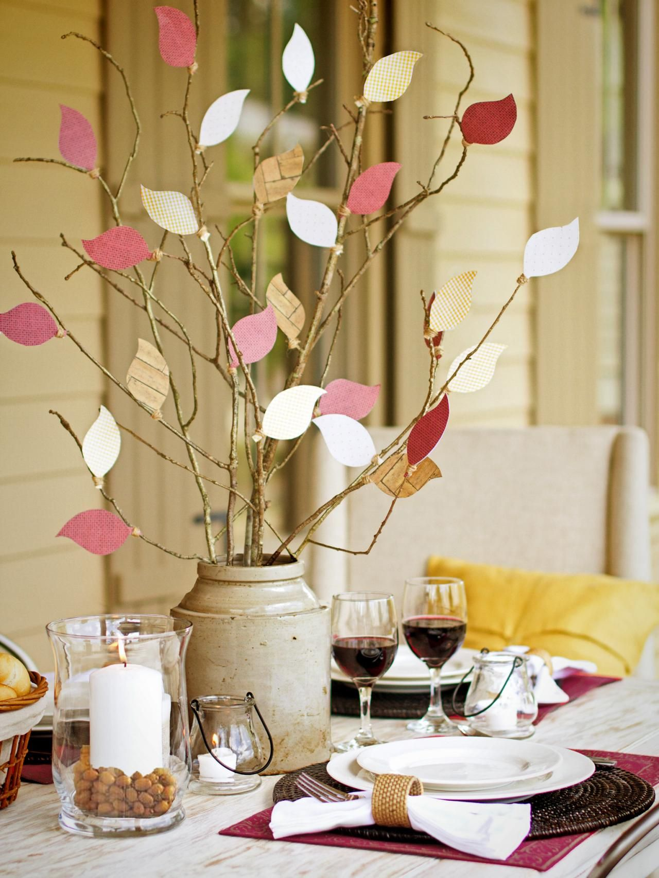 Genial 19 Fun To Make Thanksgiving Kidsu0027 Crafts | Easy Crafts And Homemade  Decorating