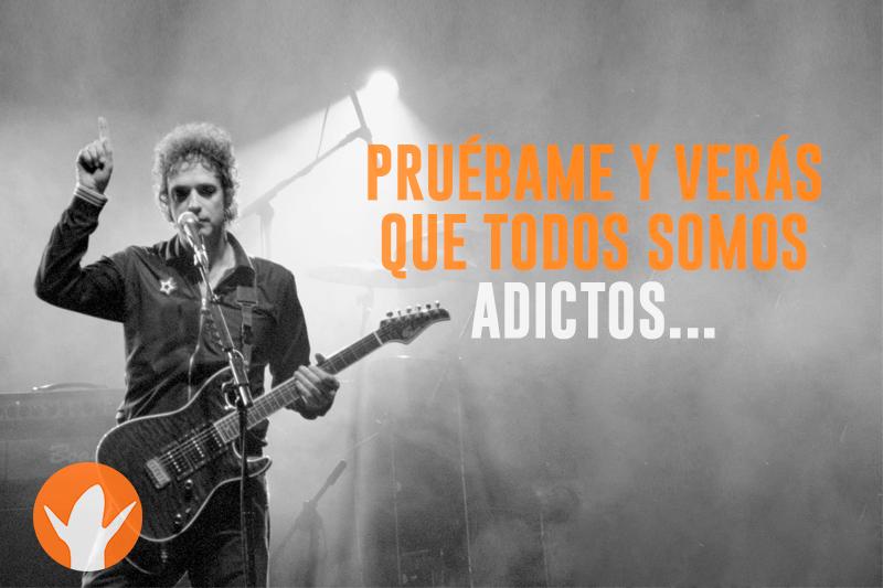 Imagenes Frases De Rock Nacional