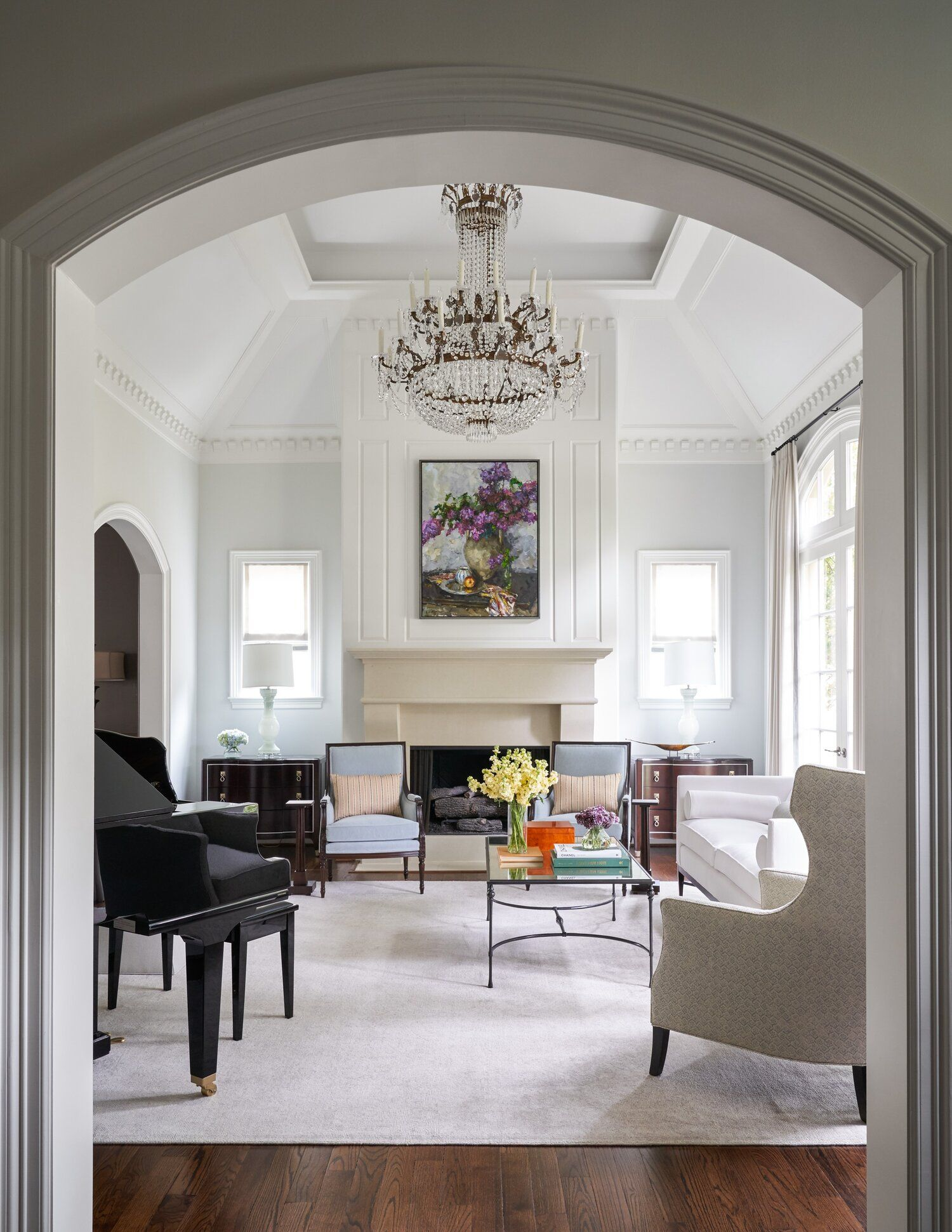 My Top 5 Neutral Paint Colors — Beth Lindsey Interior