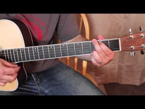 Tom Petty American Girl Guitar Lesson How To Play Acoustic