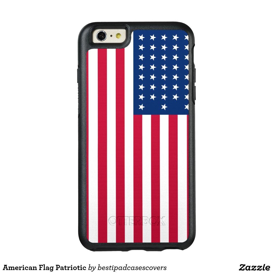 American Flag Otterbox Symmetry Iphone 6 Plus Case Zazzle Com Iphone Case Covers Iphone 6 Plus Case Iphone Cases