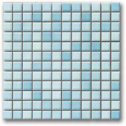 Laattakuvaa  tuotteelle: Color Line - Pool blue mix M2,5x2,5