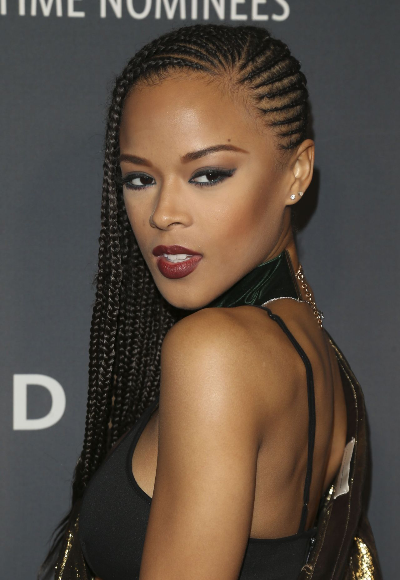 Awesome African American Braided Hairstyles  Braids  Pinterest