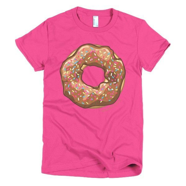 The American Apparel t-shirt is the smoothest and softest t-shirt you'll ever wear. Made of fine jersey, it has a durable, vintage feel. These classic-cut shirts are known for their premium quality, a