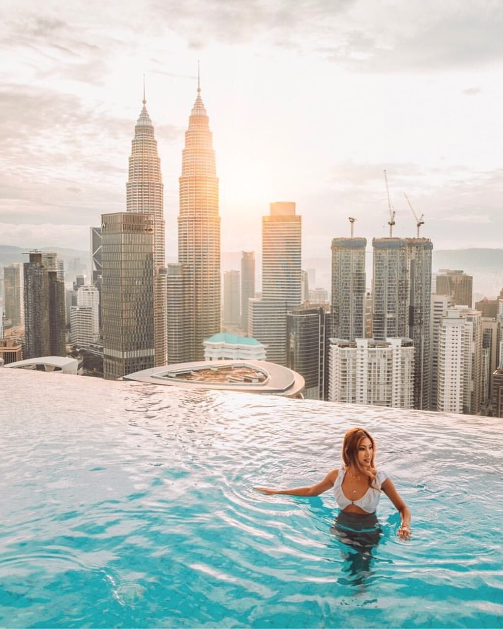 The Face Suites Kuala Lumpur Taxi Tour Kl Call Us For