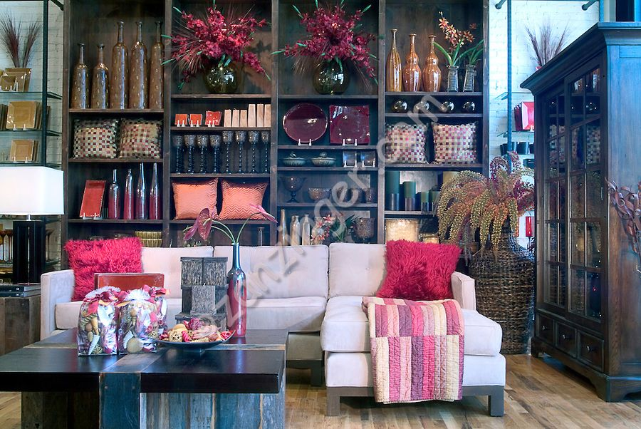 Retail Furniture Store Display Ideas Affordable Home