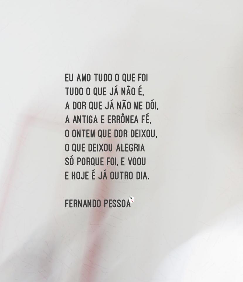 Fernando Pessoa Tumblr Citações Verdadeiras Frases