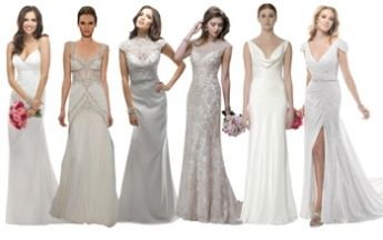 Check out our favorite styles of 2014 at weddings.whatsupmag.com