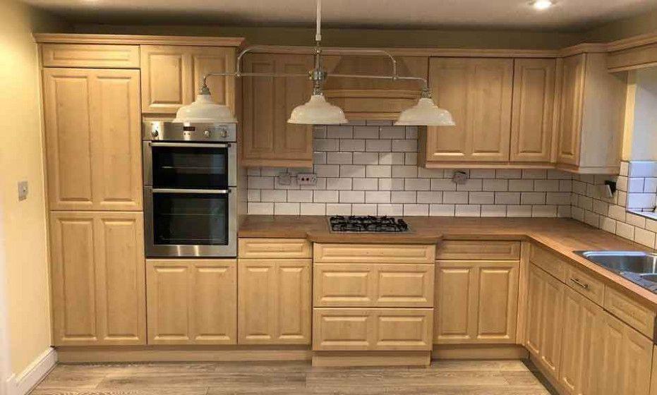The Shocking Revelation Of Painting Kitchen Cabinets Cost Uk Repainting Kitchen Cabinets Spray Paint Kitchen Cabinets Kitchen Cabinets Uk