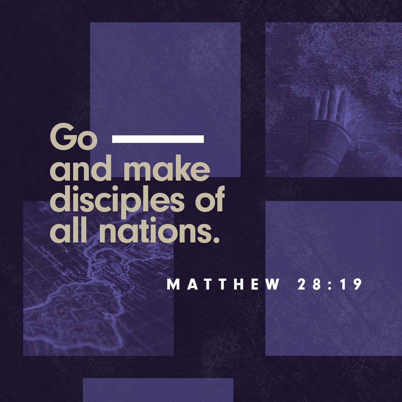 Matthew 28 19 Ceb Matthew 28 Go And Make Disciples Bible Apps
