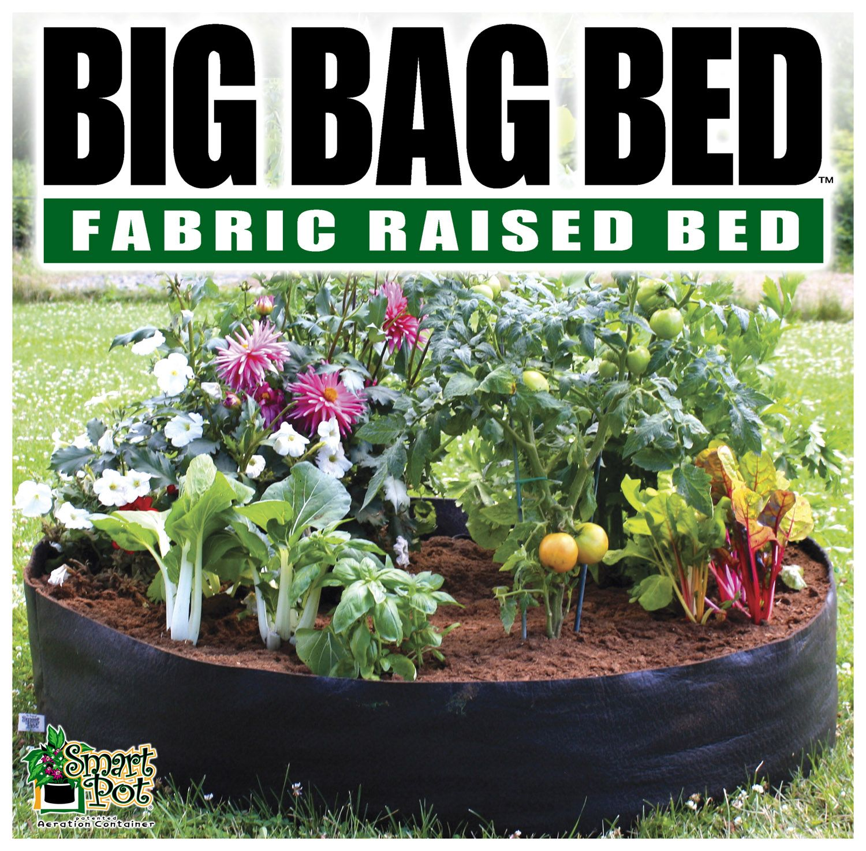 Big Bag Of Mulch