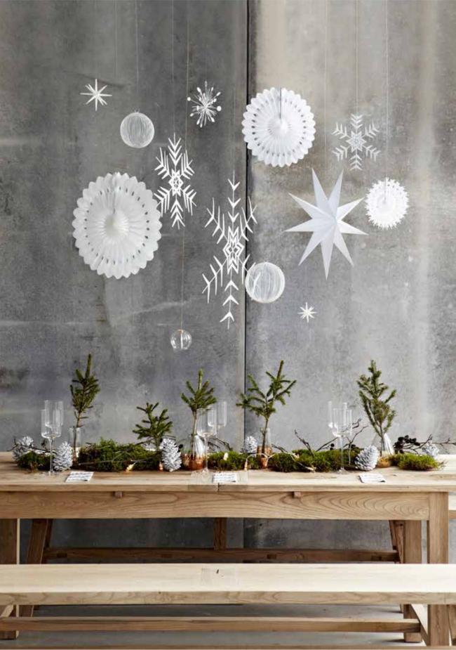 house doctor moments 2015 collection christmas weihnachten pinterest weihnachten winter. Black Bedroom Furniture Sets. Home Design Ideas