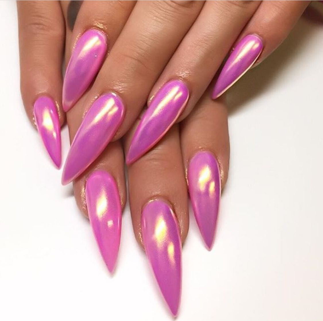 ♚♛нσυѕтσиqυєєивяι♛♚ | иαιℓѕ | Pinterest | Natural nails, Nails ...