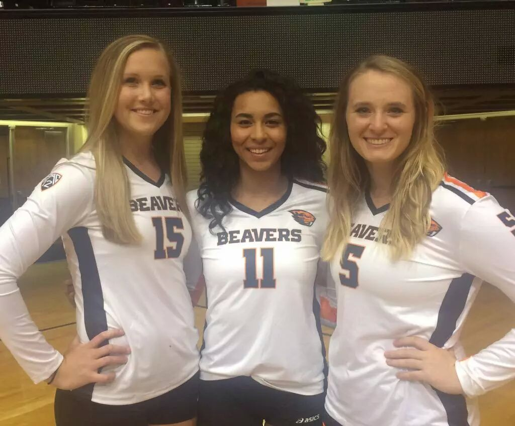 Pin By Dorothy Reagan On Lanesha Reagan Volleyball Writing Majors Oregon State University English Writing