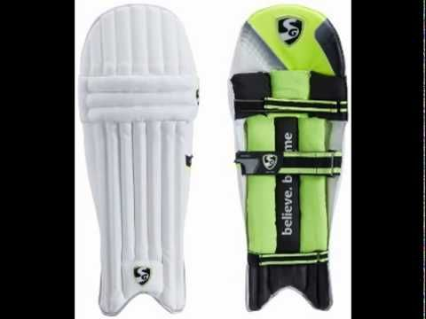 Sg Campus Pufacing Batting Pads Forsale At Procricshop Sale Campus Cane