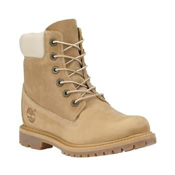 bottines type timberland