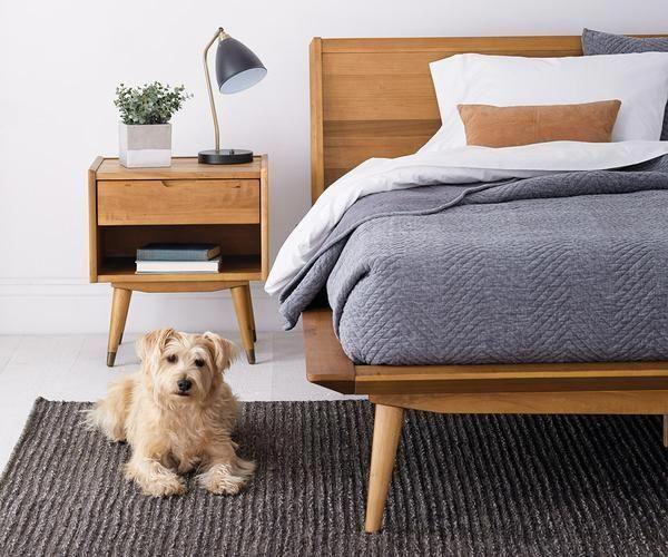 Best Bolig Bed Scandinavian Design Bedroom Contemporary 400 x 300