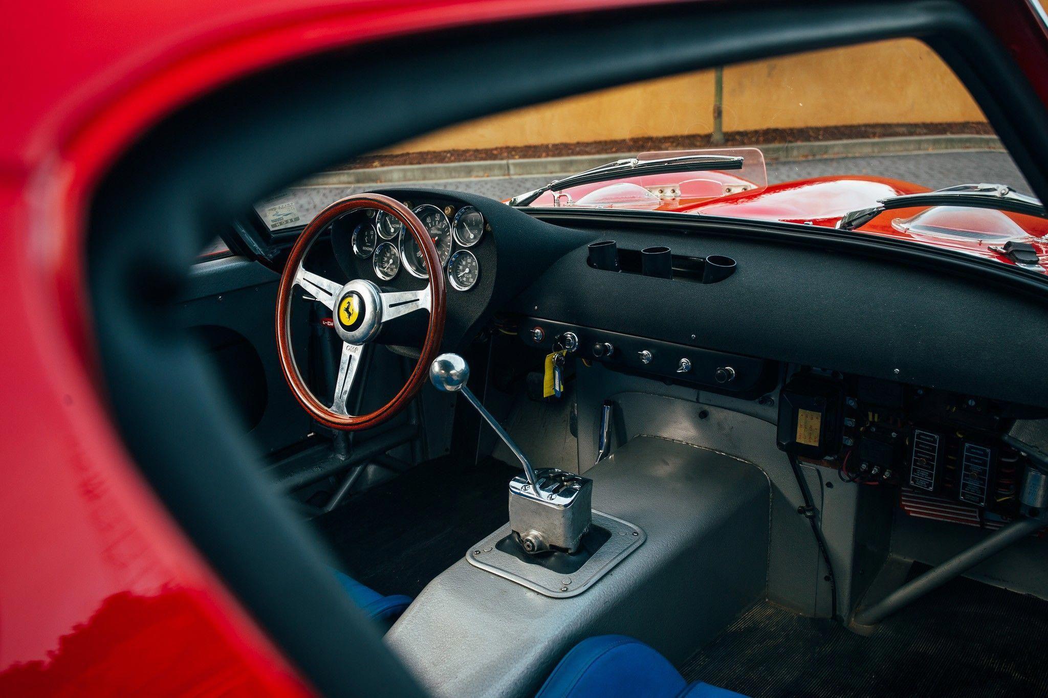 Ferrari 250 Gto Specs 1962 1963 1964 Autoevolution
