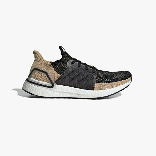 Adidas Running Ultra Boost 19 Black Brown Ultraboost Gym Men Raw Sand New F35241 2019 Game Of Thrones Adidas Ultra Gym Men Sneakers Men Fashion Adidas Running