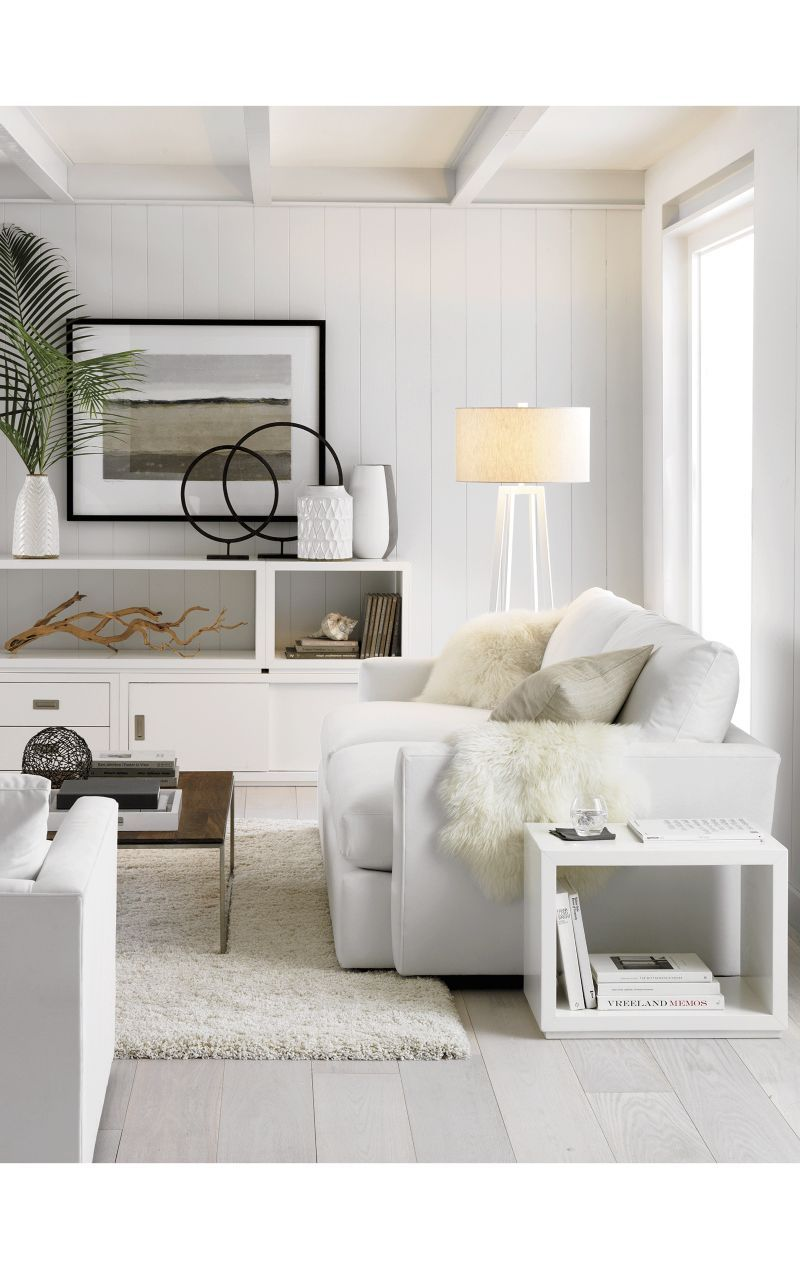 Aspect white 23 75 modular low file cabinet