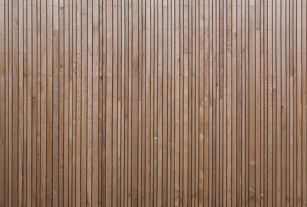 Western Red Cedar In 2019 Cedar Cladding Larch Cladding