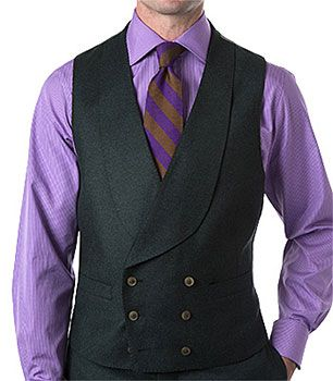Men/'s Double Breasted GOVERNOR Vest Waistcoat VTG Brocade Gothic Steampunk//SOA