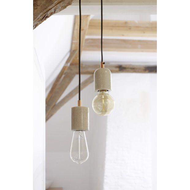 Lifestyle Hanglamp 6 cm - Marmer - afbeelding 2