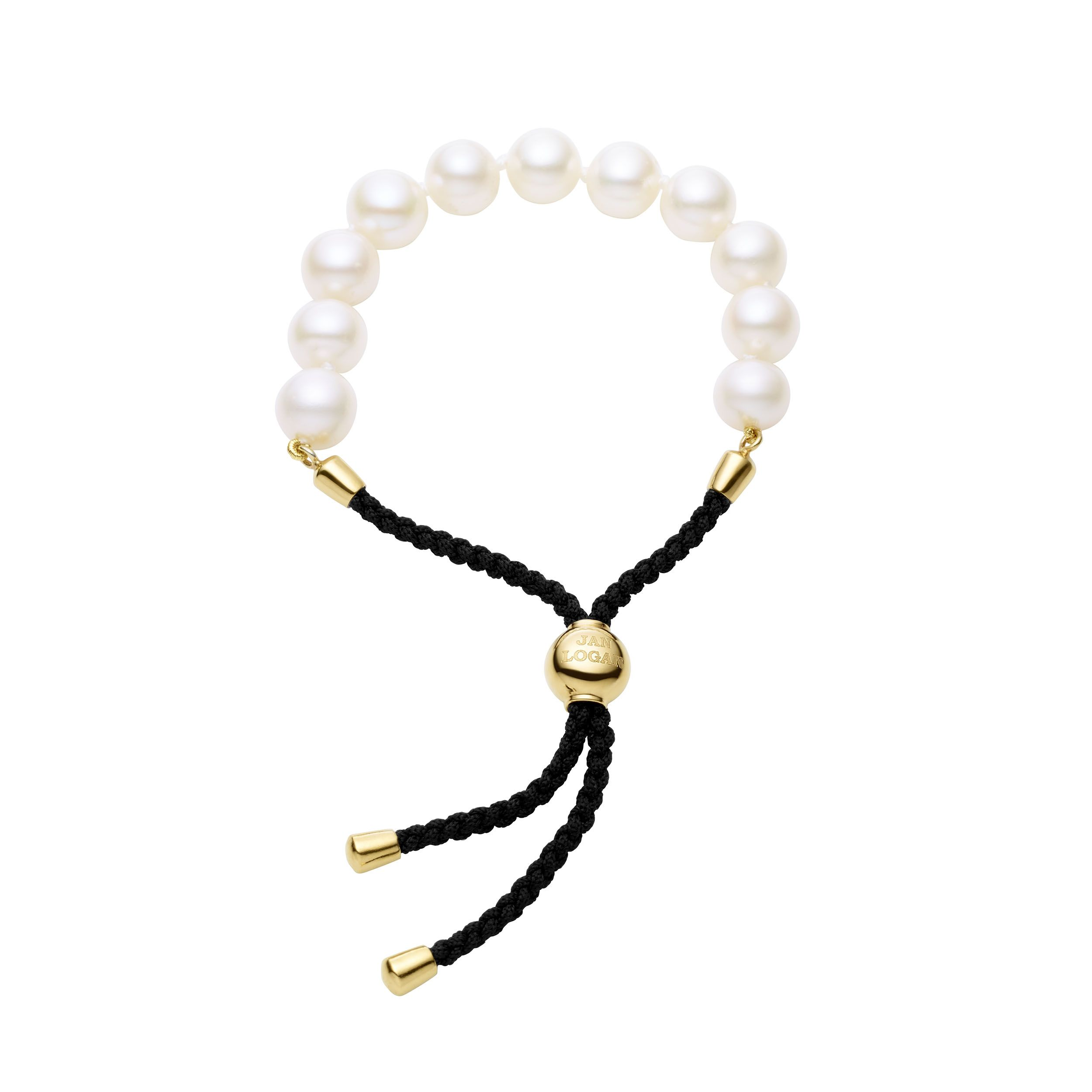 Stg gold plated pearl tyler bracelet jewellery pinterest