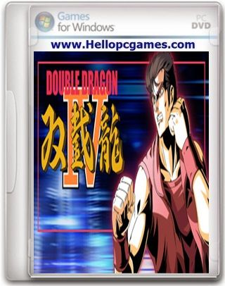 Double Dragon 4 Game Free Download Full Version For Pc Double Dragon Video Memory Games