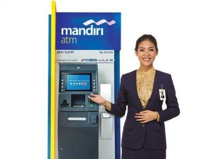 Pin di Cara Transfer Uang Lewat ATM Mandiri ke BCA (Kode ...