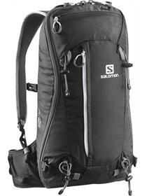 8a6928480 Salomon Quest 15 Black 113356 - Balo du lịch - Balo phượt - leo núi ...