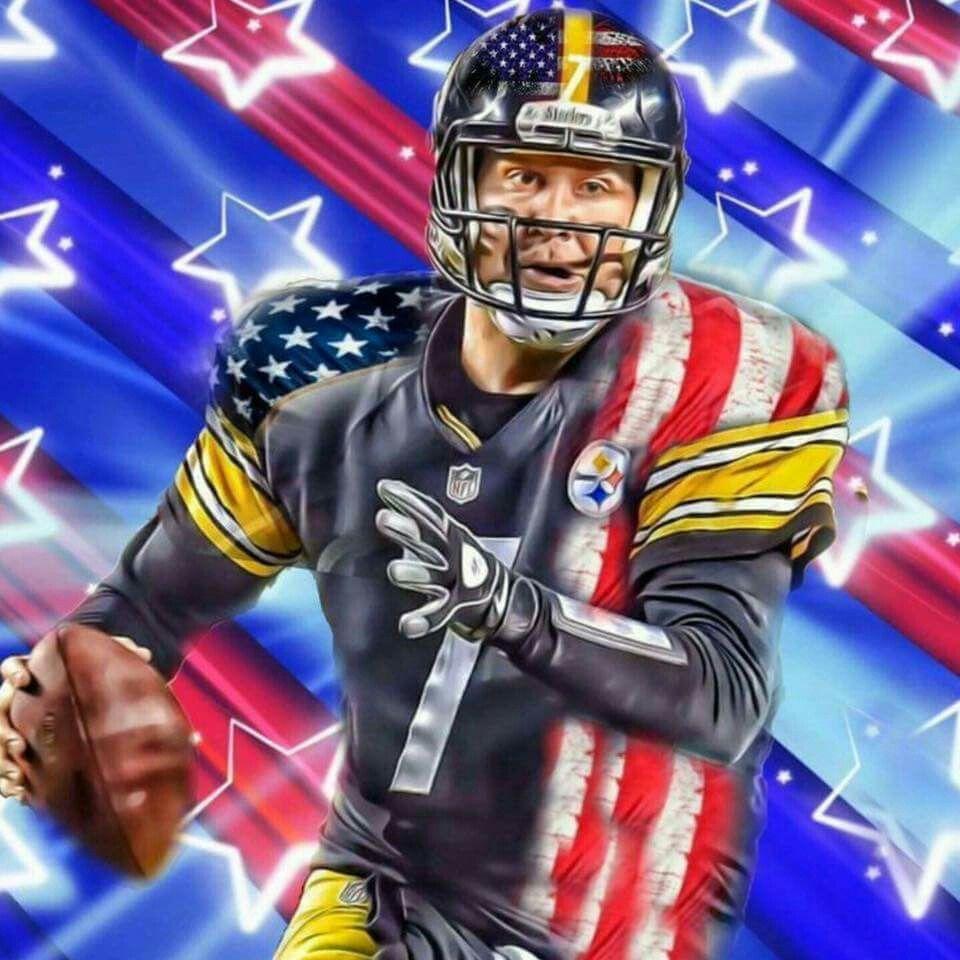 Happy 4th of July! Pittsburgh steelers logo, Steelers