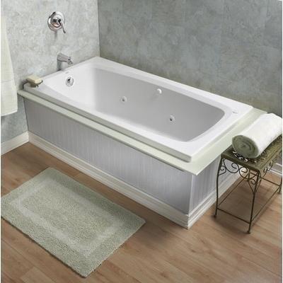 549 American Standard Renaissance Whirlpool In White