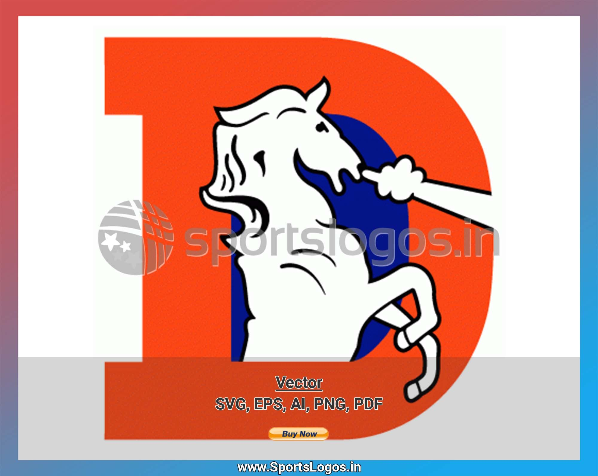 Denver Broncos 19931996, National Football League