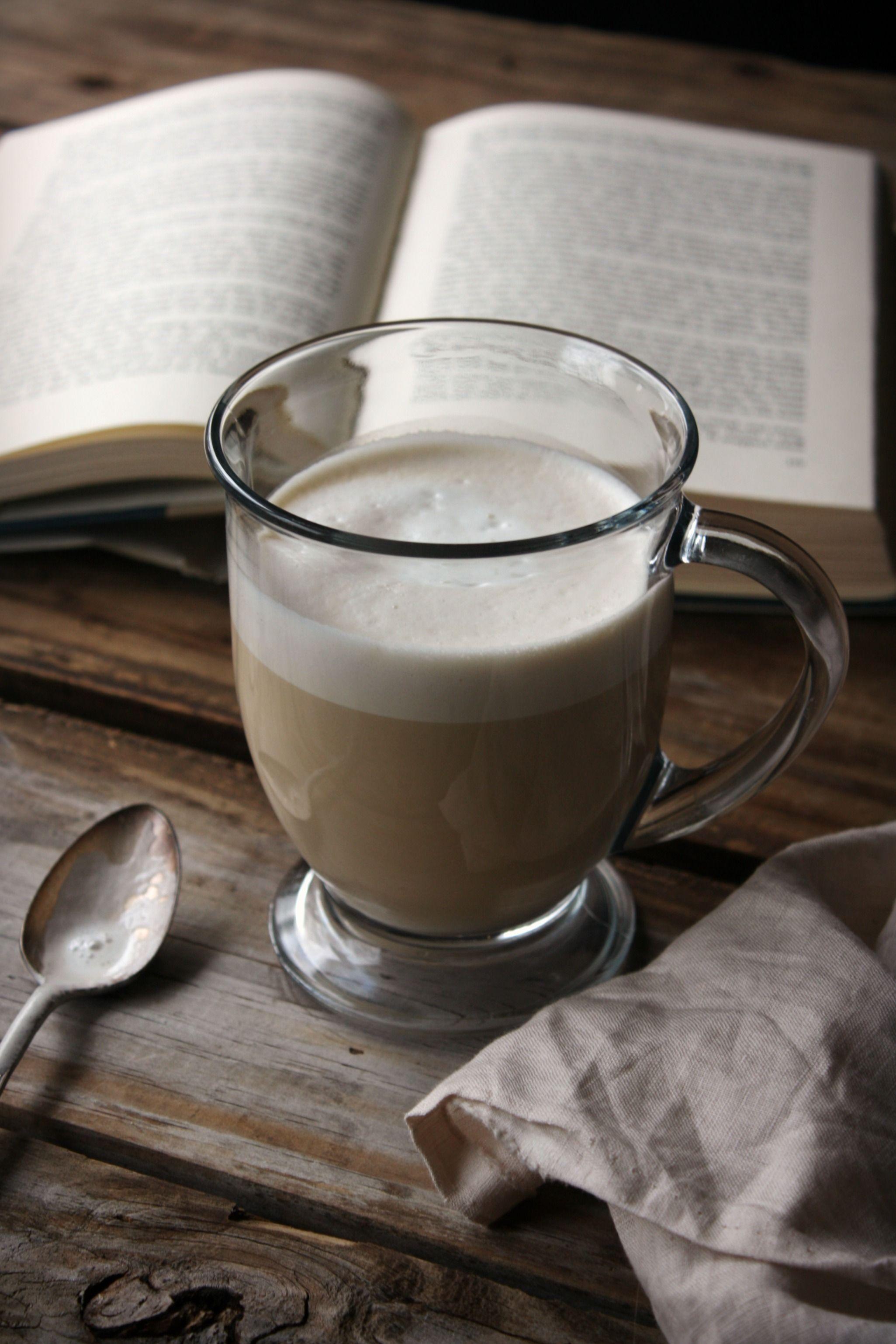 Coconut vanilla latte recipe vanilla latte coconut