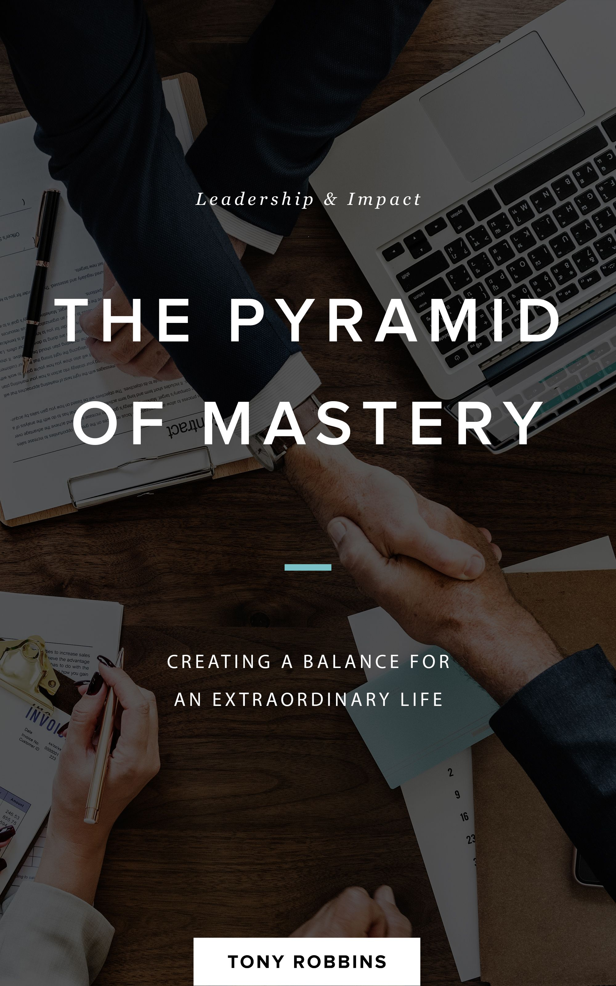 The Pyramid of Life & Mastery How to Master the 7 Areas