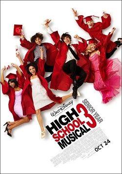 High School Musical 3 Online Latino 2008 High School Musical