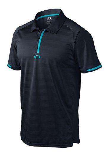 Oakley Golf - Short Sleeve Brookwood Polo fe07a59bda4