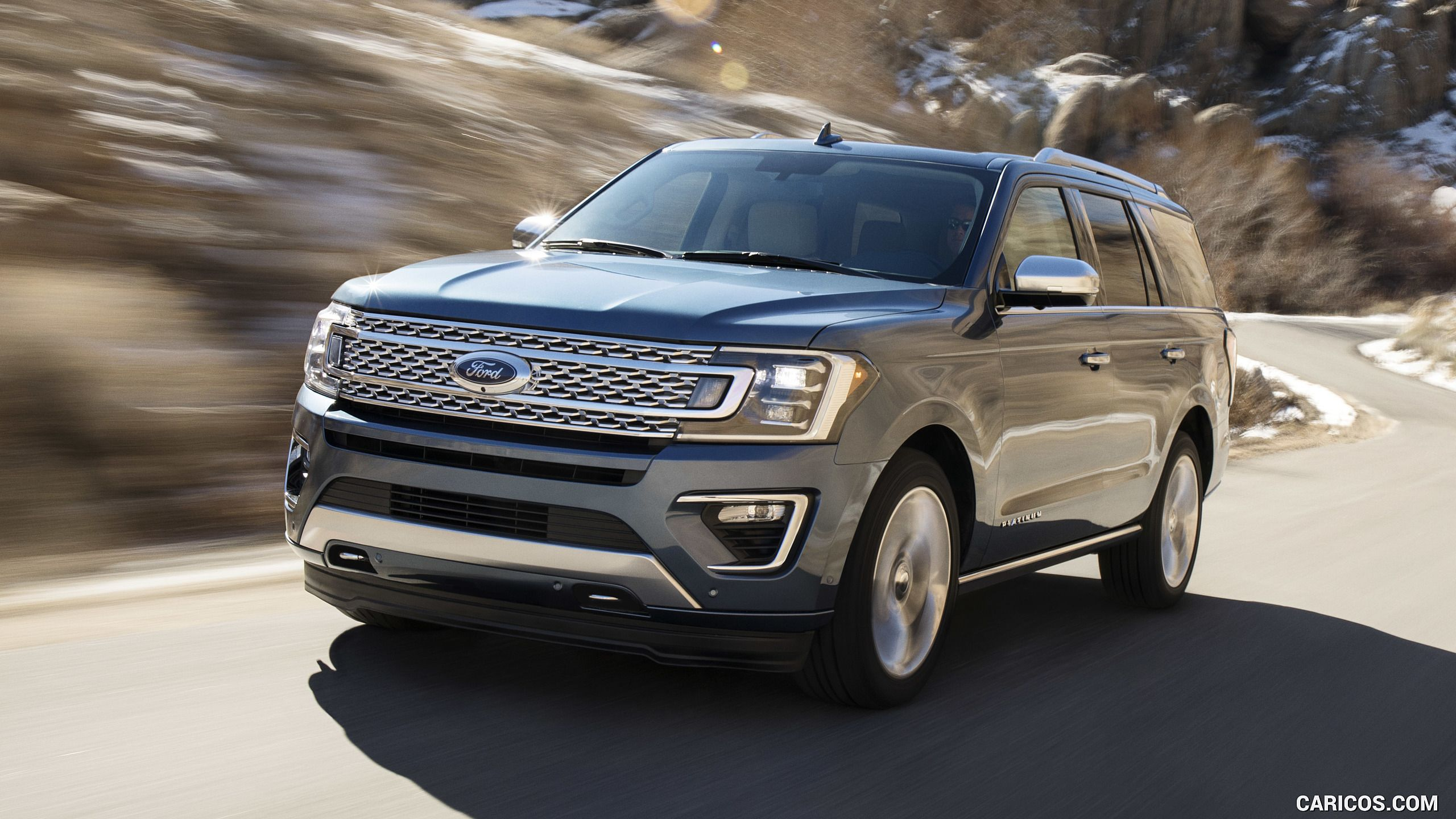2018 Ford Expedition(画像あり)