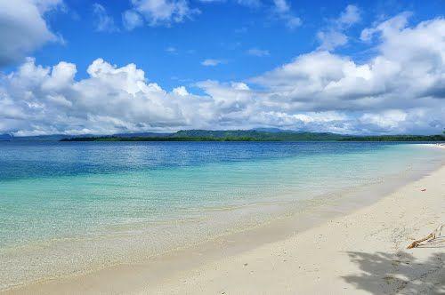 Galogalo Island
