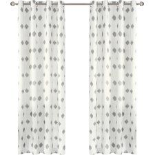 Ory Single Curtain Panel
