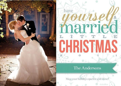 Wedding Gift Guide Christmas Cards Preppyplanner