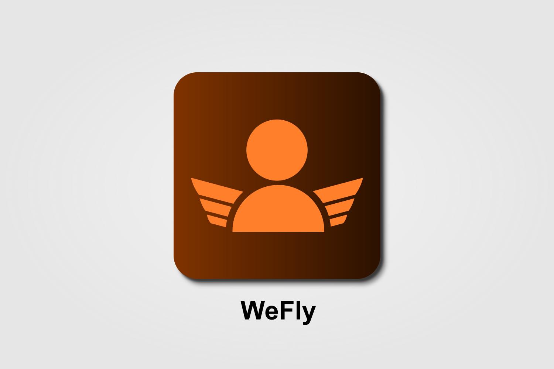 Icon Design For A Groupon Frequent Flyer App Dailyui Designinspiration Icons Logo Icon Design Graphic Design Design