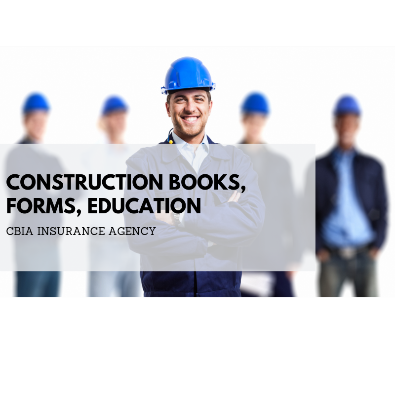 Resources for constructions professionals from forms