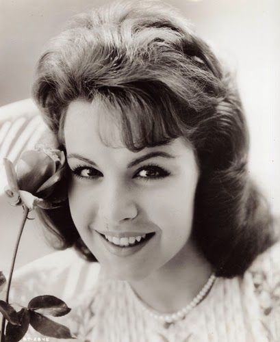 Vintage Glamour Girls: Anette Funicello