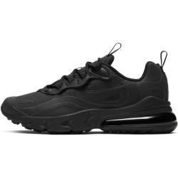 Photo of Nike Air Max 270 React Older Kids' Shoe – Black Nike