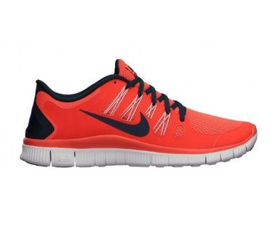 : NIKE Free 5.0+ Men's Running Shoes: Shoes