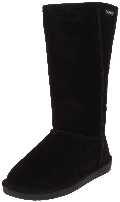aee249133ef BEARPAW Women's Emma Tall 612-W Boot > Price: $41.02 - $90.24 ...