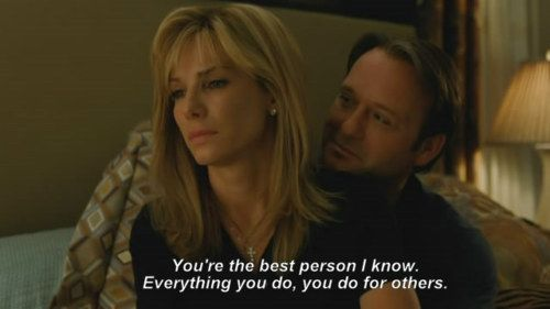Quotes From Movie The Blind Side. QuotesGram by @quotesgram | Series ...